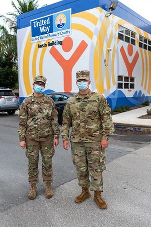 Operation Turkey Dinner – MISSION UNITED