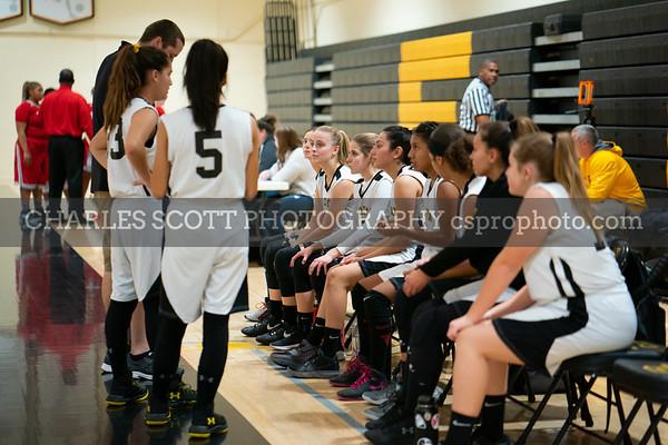 El Capitan Girls Basketball