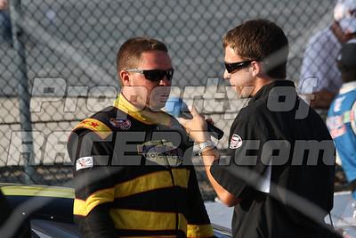 7-21-12 Motor Mile Speedway