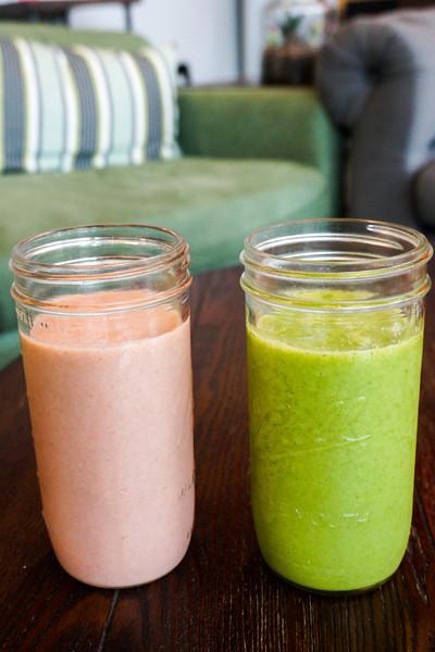 Jars Juice