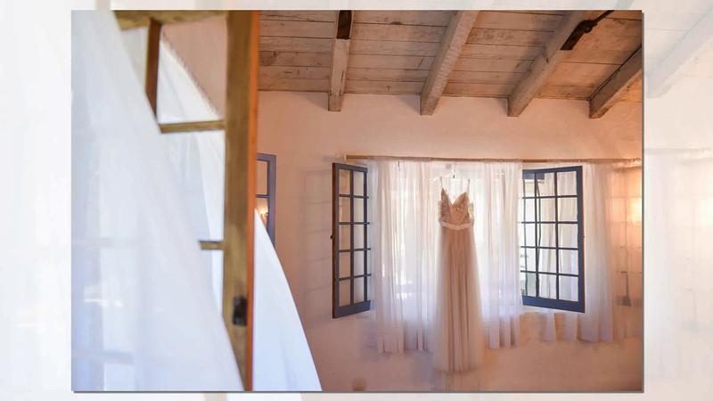 Heidi + Steven | Leo Carrillo Ranch Wedding | San Diego Wedding Photographer