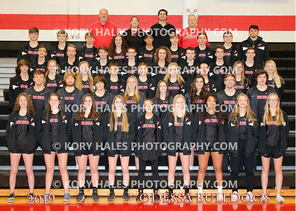 2019 OHS Track & Field