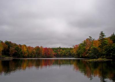 Fall 09 Maine