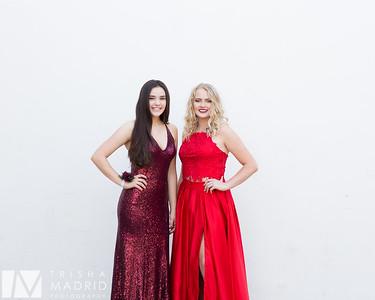Makenna & Lauren
