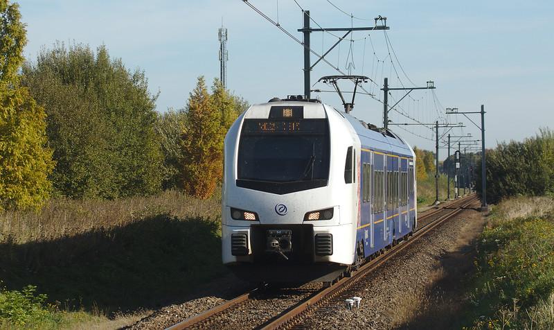 Geleen-Lutterade, October 2018