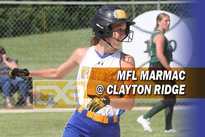 MFL MarMac @ Clayton Ridge SB20