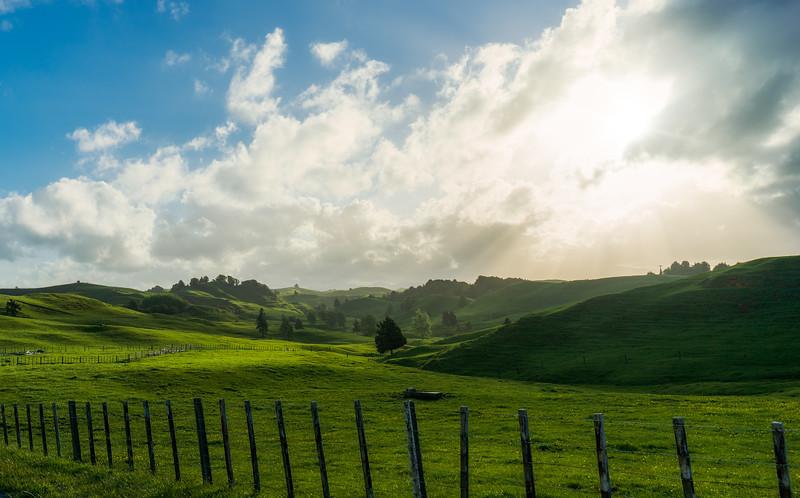 Green Hills Vol1