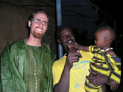 Eid in Mbagne