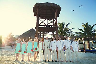 Chris + Ally Fulton | WEDDING