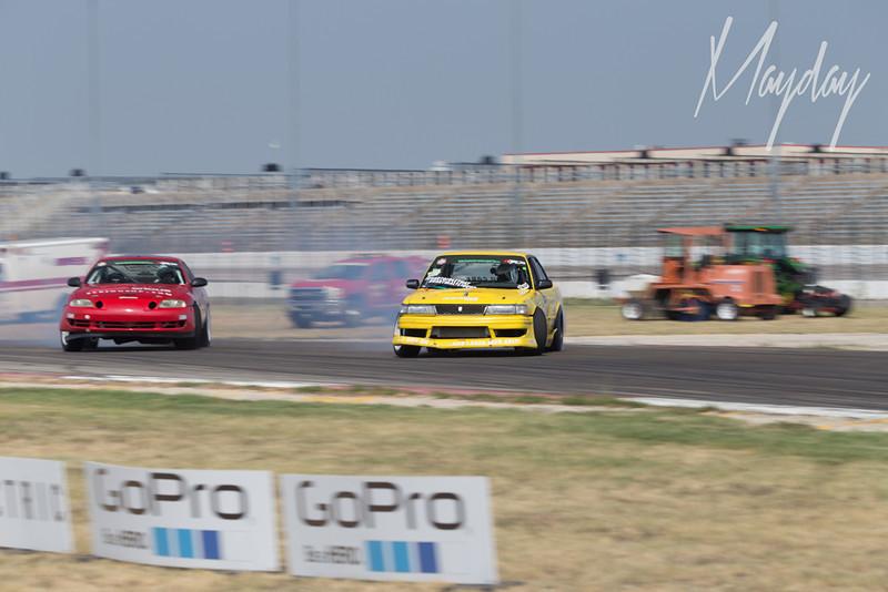 Formula D Texas
