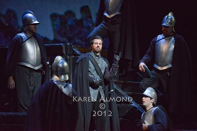 Kansas City Lyric Opera - Il Trovatore