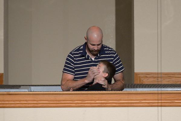 Baptismal October 14