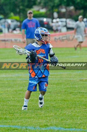 6/17/12 6th grade Boys LI Riptide vs. Threshers LAX