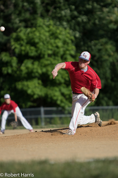 LVP Summer League Baseball