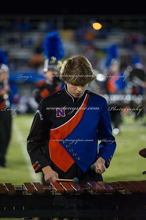 Band @ Cartersville 16 Oct 20
