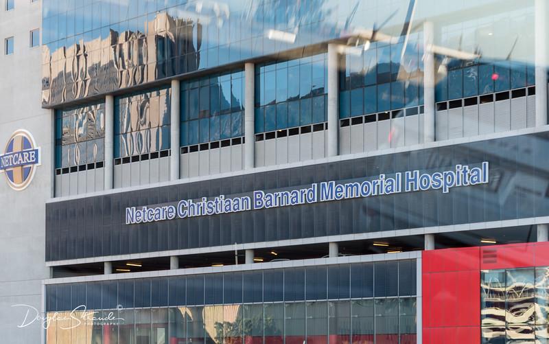 Christiaan Barnard Memorial Hospital