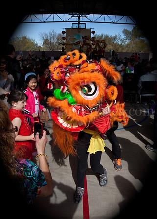 Tucson's A Taste of China - 2012 & 2013