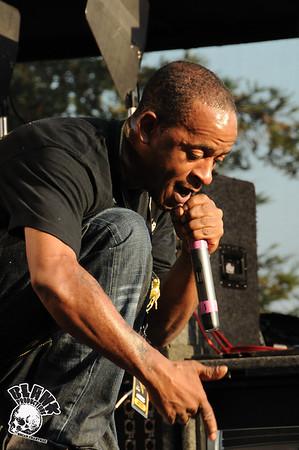 Buckshot 8/14/2009- 09' Rock The Bell- YMM #71