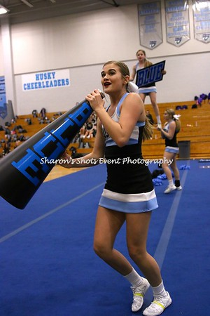 Hagerty Cheer Challenge 2019