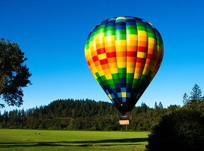 Balloons Angwin