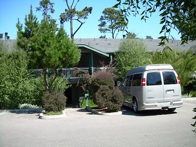 8-23-2006 Hearst Castle