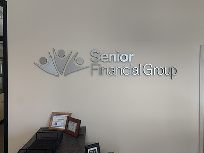 Senior Financial Group 2019-12-18