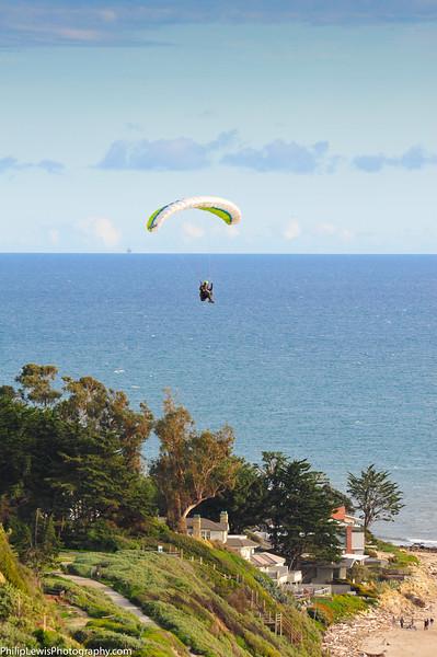 Paragliders in Carpinteria-23.jpg