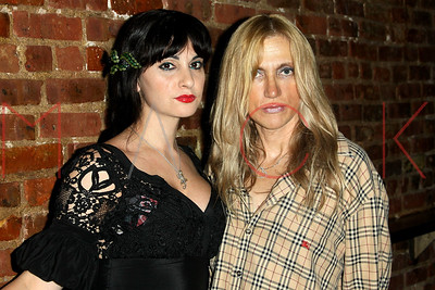 """NEW YORK - JULY 17:  The """"Psycho-Path"""" cast party at Foundation on July 17, 2010 in New York City."""