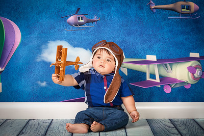 Rubin And The Aeroplanes