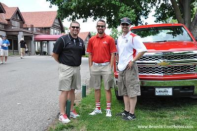 2014 St. Joe Golf Tournament