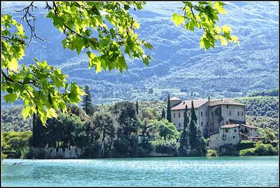 Tolino Lake (Trento)