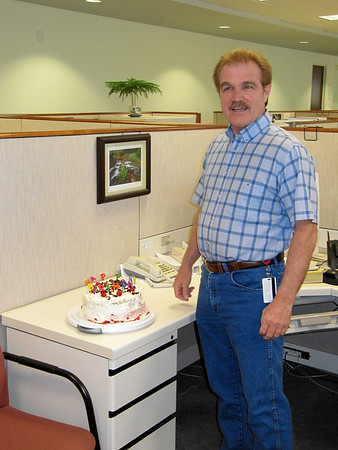 2009-07-20 Bill's Birthday