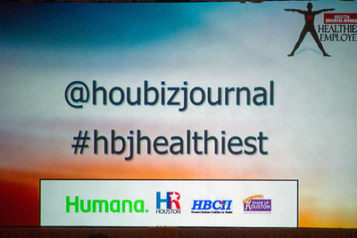 HBJ Healthiest 2014 - (Social Media)