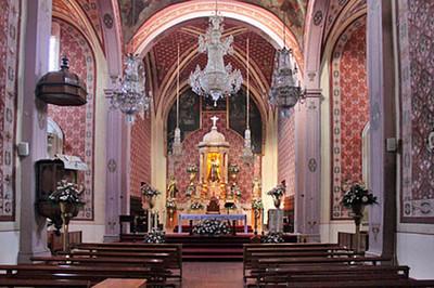 Slideshow - Queretaro Plazas, Architecture, Churches