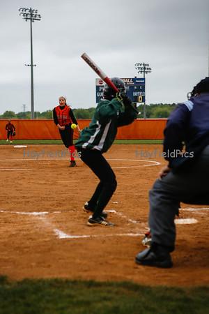 Softball Fallls Church 5/6/13