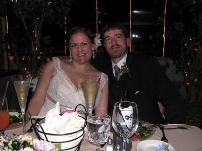 Erika & Michael