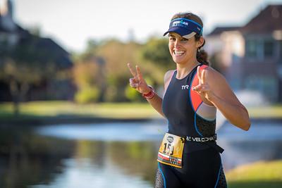 Fairfield Triathlon Run 2019