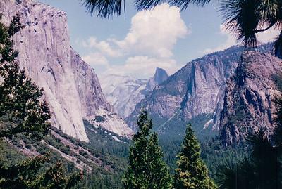 1997-08 | Yosemite | California