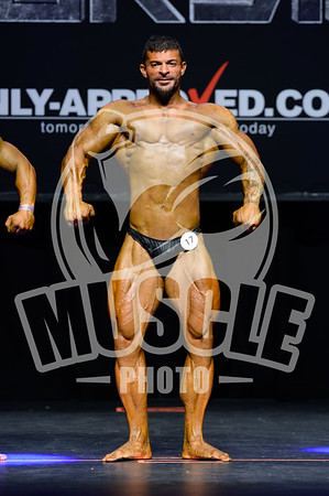 Mens Bodybuilding Overall