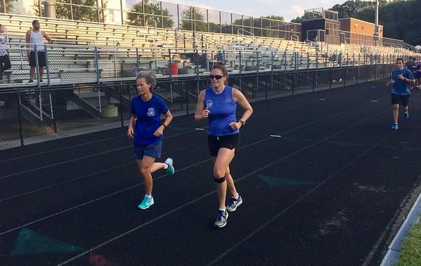 Rockville HS Track July 19
