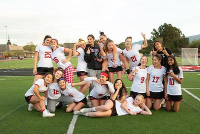 2019 Gunn Girls Lacrosse