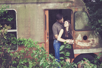 Nov 22 - Sarah & Jake