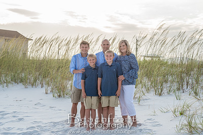 The Broadwater Family