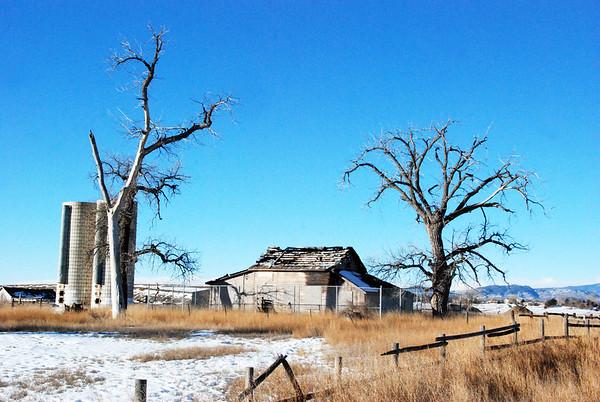 2015 Historic Colorado thru my lens