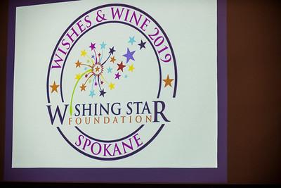 Wishes & Wine Spokane 2019
