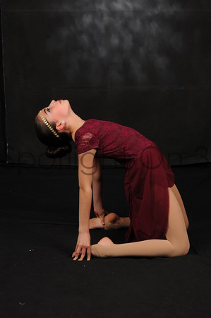 Tuesday IPR - Contemporary 3/4 - Ms. Yvonne