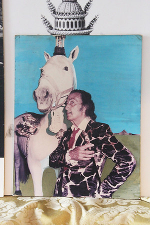 Salvador Dalí House-Museum