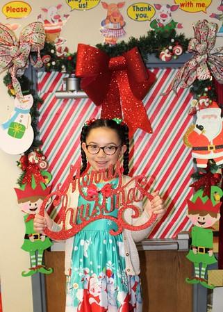 2018 Bigelow Christmas