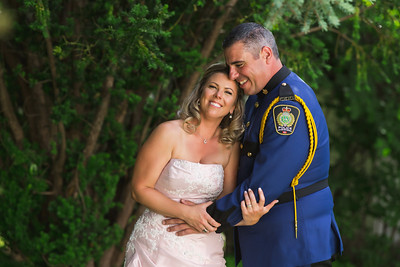 Melissa & David