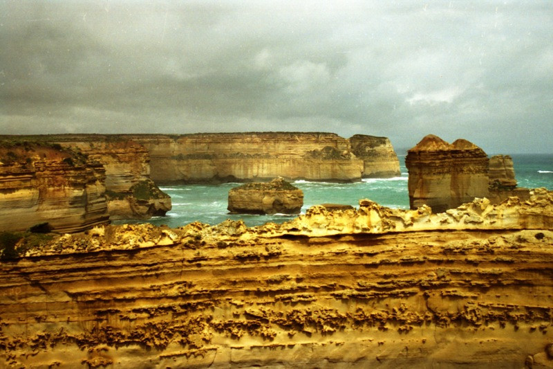 Twelve Apostles National Park - Australia